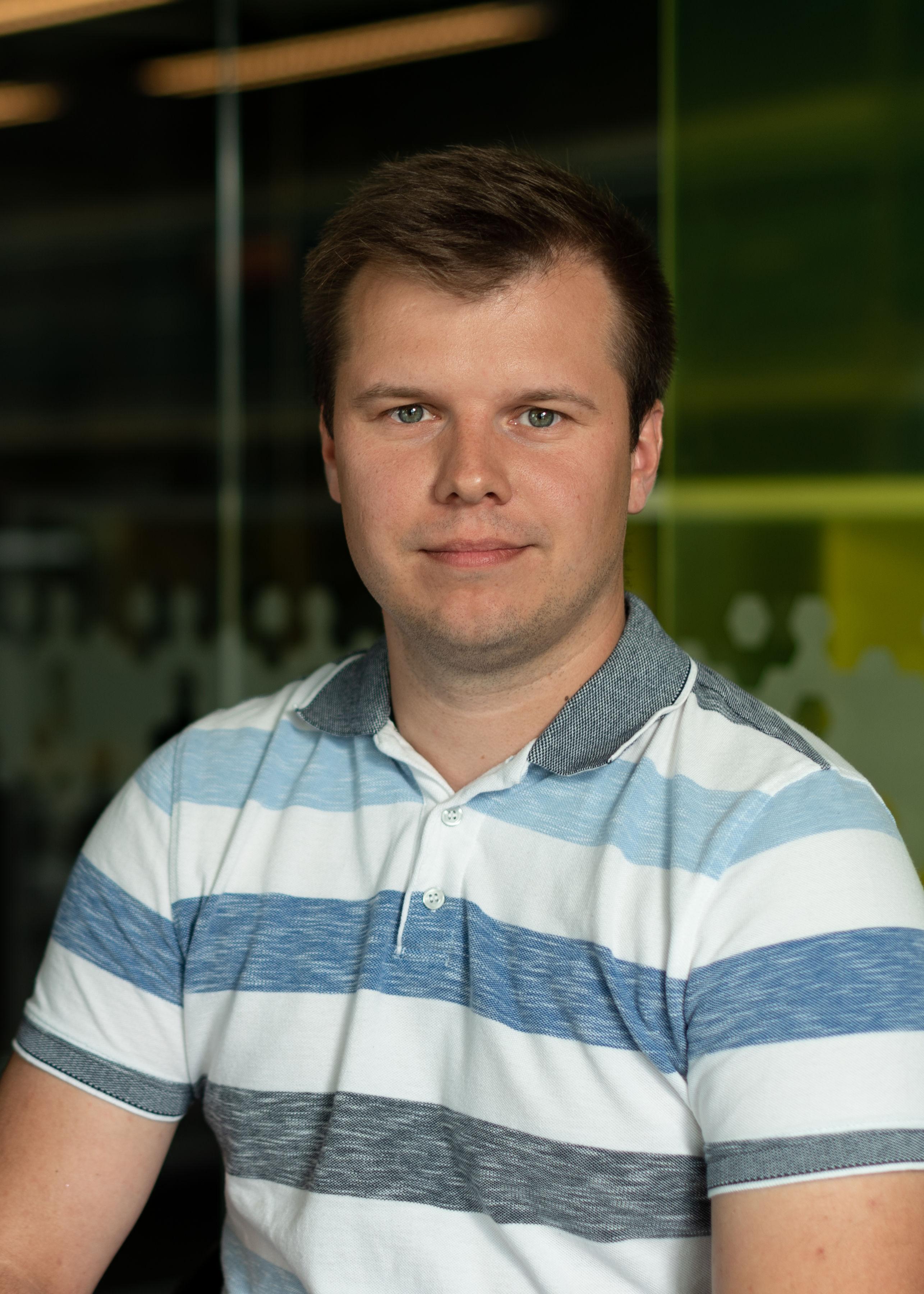 Andreas Liiv