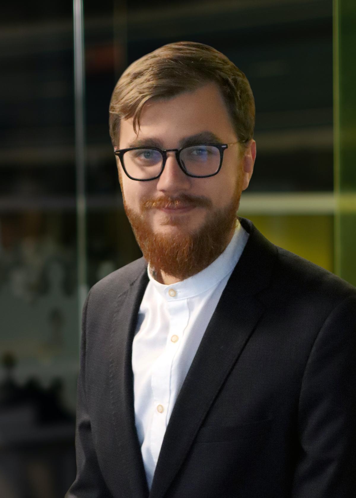 Jonas Jaansoo