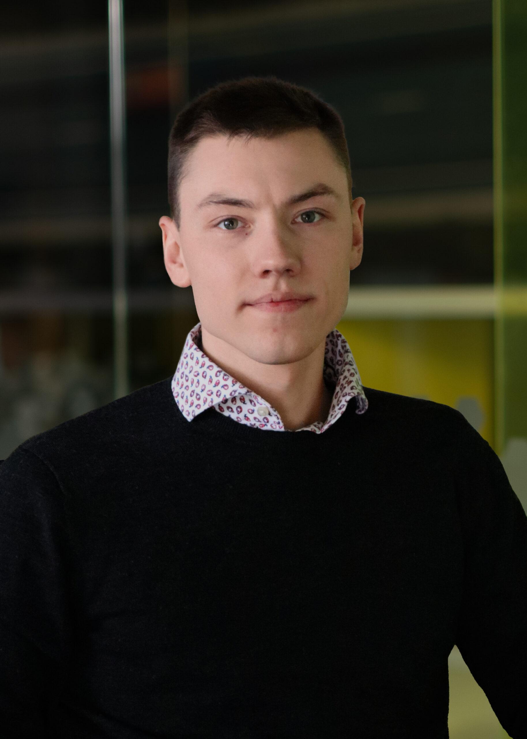Hendrik Norman Kalbin